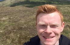 This guy is travelling around Irish islands and writing a song a week about each one