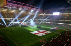 Cardiff's Millennium Stadium will host the 2017 Champions League final
