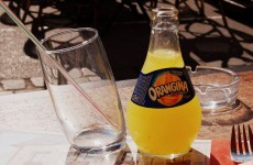 Orangina, the taste of summer holidays, is being relaunched in Ireland