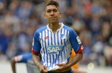 Firmino signing is a 'statement of intent' says former Kop favourite Didi Hamann