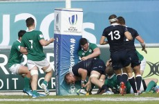 4 talking points after Ireland U20s do it the hard way against Scotland