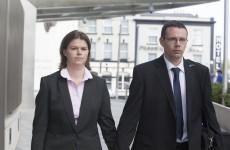 Jury to continue its deliberations in Cavan shaken baby case