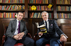 Open thread: What is your favourite Irish sports book?