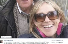 Sharon Shannon's threat to 'chop the mickey' off a man pretending to be her Dad is going viral