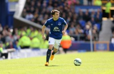 Seamus Coleman would be an ideal signing for Manchester United