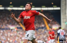 'He is a talented footballer' – Phil Jones signs new long-term Man United deal