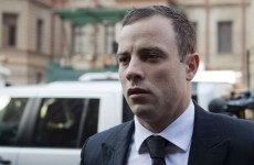 Anger as Pistorius to be freed on parole after 10 months behind bars