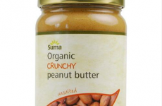 More of this peanut butter is being recalled because of a potential choking hazard