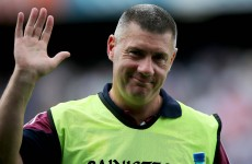 'There was no Braveheart stuff, it was common sense' – Westmeath's 'miracle' comeback