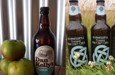 9 Irish craft ciders to try before you die