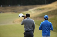 Tiger tumbles as Shane Lowry leads the Irish charge at the US Open