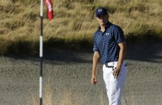 As it happened: Jordan Spieth wins the US Open on a sensational final day