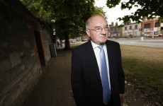 Former Anglo executive has been granted legal aid for his two upcoming trials