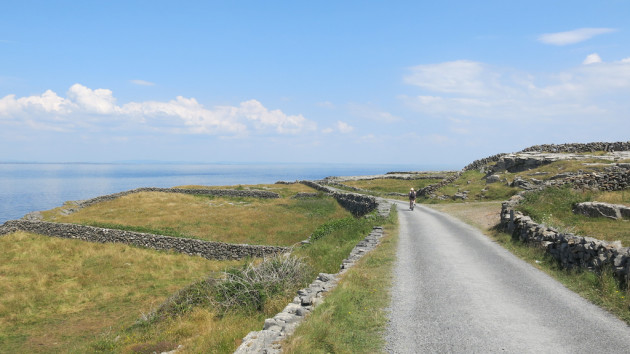 Aran Island, Co Galway, Ireland
