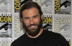 Vikings actor hits back at Jose Aldo on Conor McGregor's behalf