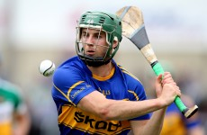 Injury boost for Tipperary senior hurlers as minor footballers lose key star for Munster final