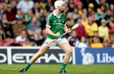 Two senior panellists and eight from 2014 team named in Limerick U21 squad