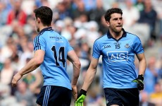 'Dublin won't always have the golden era of player that they have now'