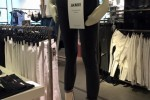 Topshop agreed to pull ' ridiculously tiny' mannequins after an emphatic Facebook complaint