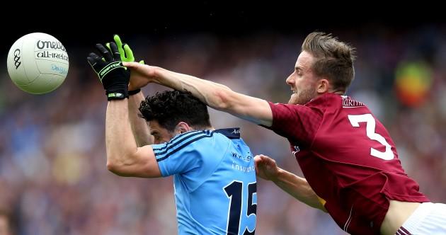 As it happened: Dublin v Westmeath, Leinster football final