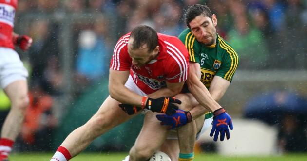 As it happened: Kerry v Cork, Munster senior football final replay