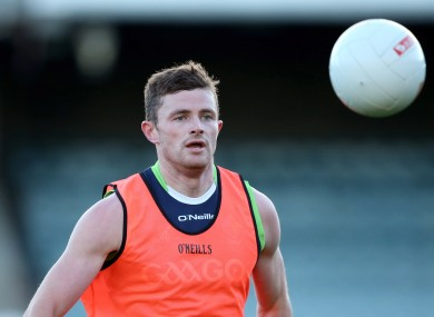 Hanley has become one of the best ever Irish AFL exports.