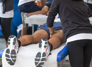 Can you save money on a sports massage?