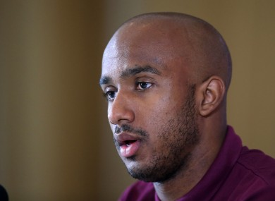 Delph originally insisted he was staying at Aston Villa.