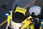 Three men arrested after car being pursued by gardaí crashes