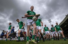 Captain, goalkeeper and current Allstar dropped from Limerick hurling team