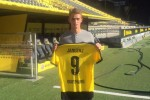 Another player out the door at Man United as Januzaj joins Dortmund