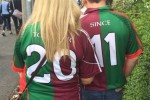 This Mayo/Galway couple is the definition of #RelationshipGoals