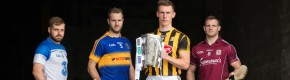 'They can make a ball talk' – Kilkenny star has one eye on Tipperary