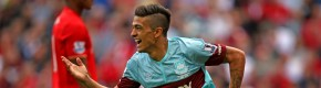 LIVE: Liverpool v West Ham, Premier League