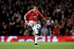 Javier Hernandez is no longer a Man United player