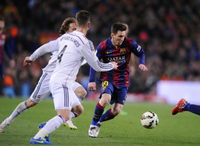 La Liga coverage was Sky's second biggest asset behind Premier League games.