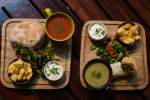 8 great lunches in Dublin for under �10