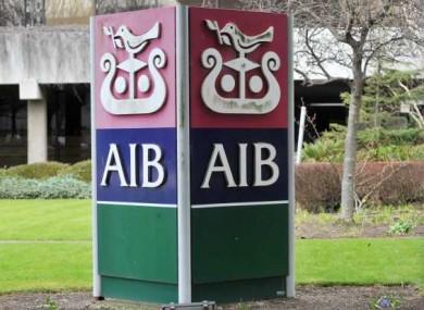 how to change address on aib bank
