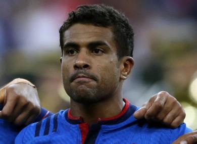 Wesley Fofana returns to the France fold.