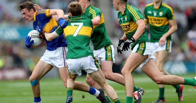 As it happened: Kerry v Tipperary, All-Ireland minor football final