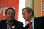 """If it happened to me, I would have sought a meeting with the Taoiseach"" – Leo Varadkar"