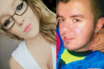 Have you seen this teenage girl and man? Police believe they may have travelled to Dublin