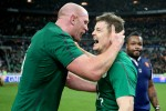'So wrong on many levels' – The sporting world reacts to the end of Paul O'Connell's Ireland career