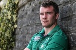 'We're in for one of the biggest weeks of our lives, it's good to be involved' — Peter O'Mahony