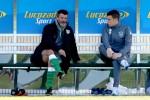 Ireland dealt big injury blow ahead of Germany qualifier