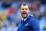 'You can't just settle for being good, you have to be great': Cheika demands top spot from Wallabies