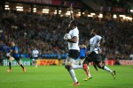 Fiji turned on the style to pick up their first win of the World Cup