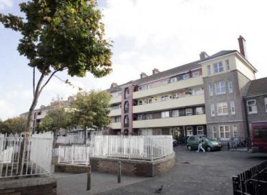 The Oliver Bond Street flats