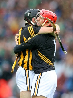 Herity retired in 2014, calling time on a decorated inter-county career with Kilkenny.