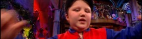 Fionn the rapping kid farmer is the absolute star of the Late Late Toy Show
